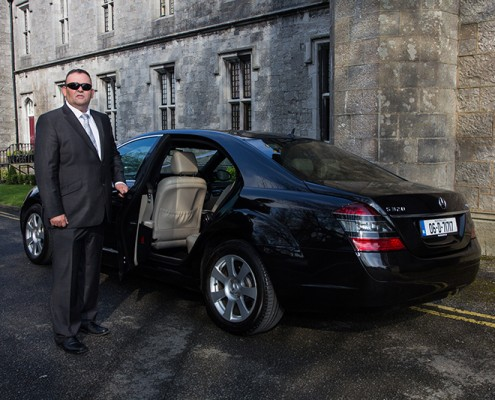 Galway Wedding Cars