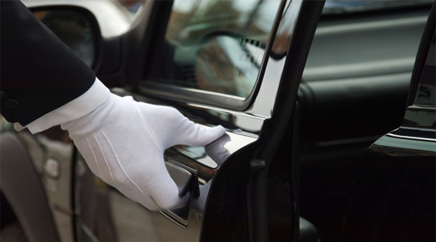 chauffeured car hire galway