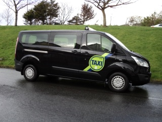 taxis galway