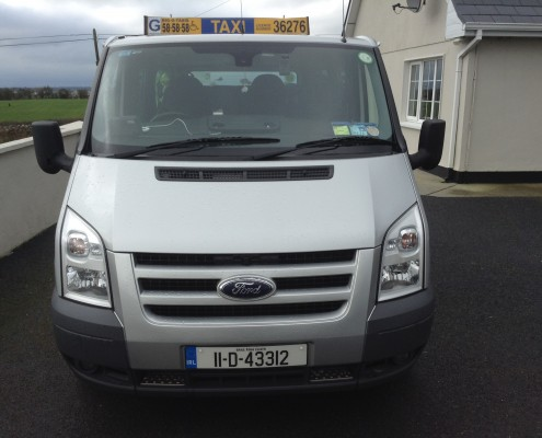 corporate taxis galway