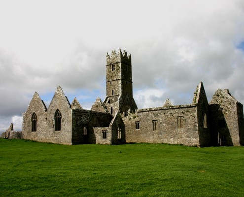 custom guided tours of ireland