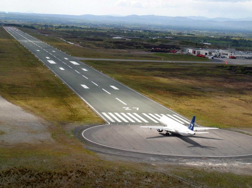 knock airport to galway taxi