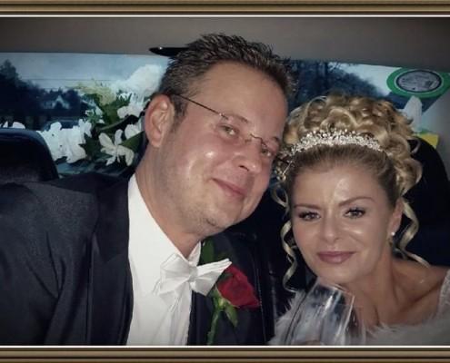Mr & Mrs Krieger