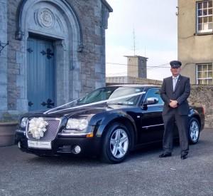 Galway Wedding Cars