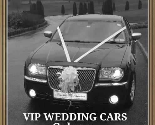 VIP Wedding Cars Galway